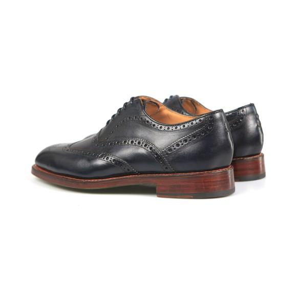 Oliver Sweeney Mens Blue Stoneygate Shoe main image