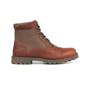 Cheviot Derby Boot