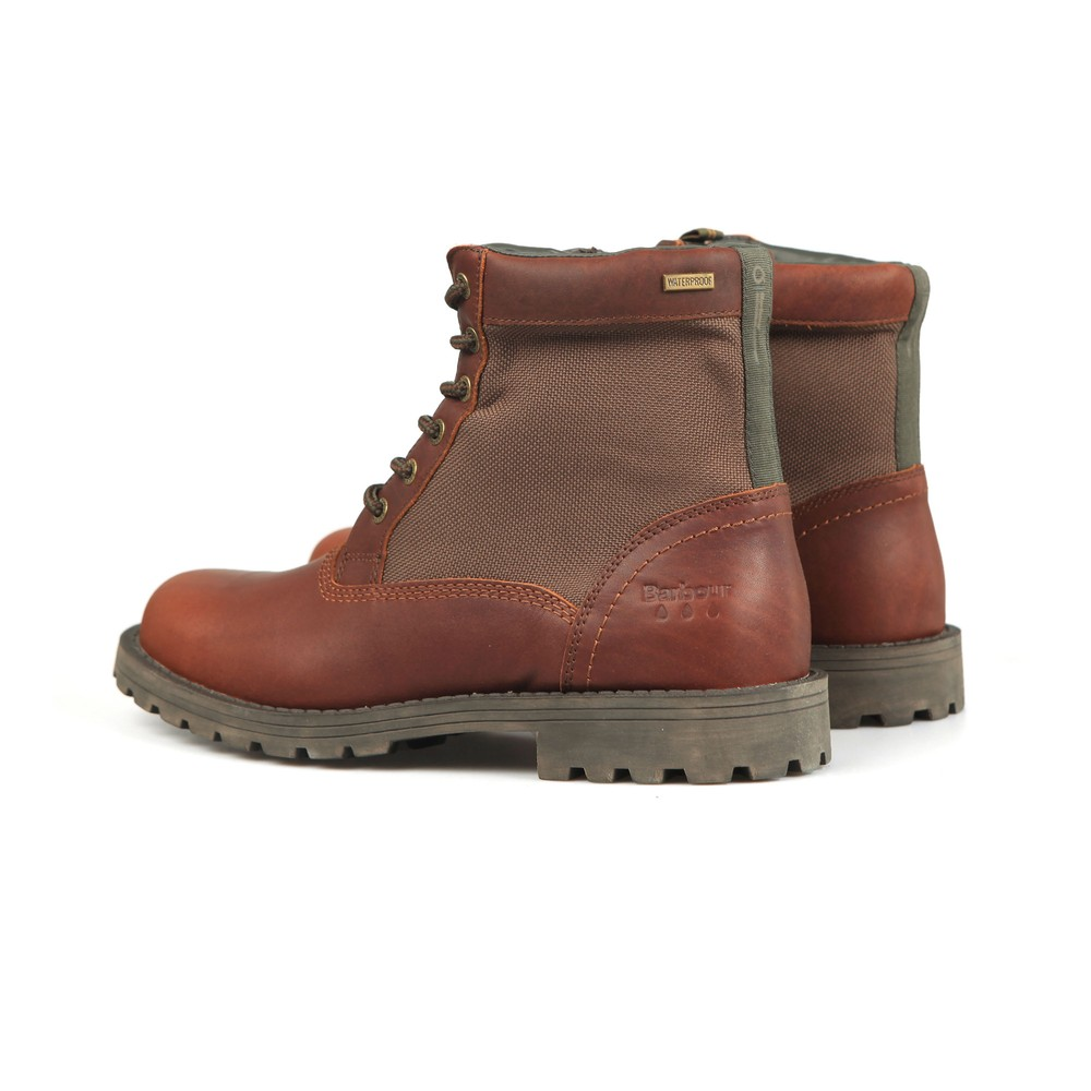 Cheviot Derby Boot main image