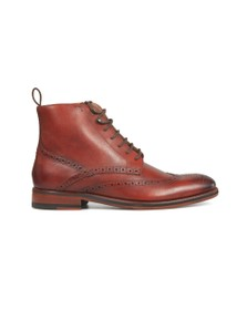 Oliver Sweeney Mens Brown Arkholme Boot