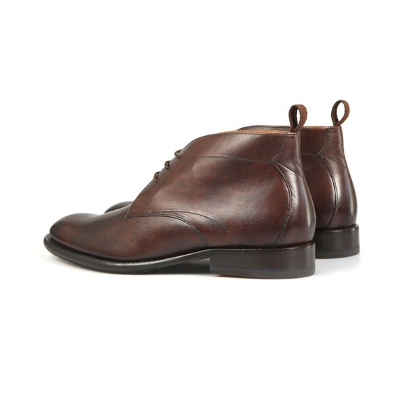 Oliver Sweeney Mens Brown Farleton Boot main image