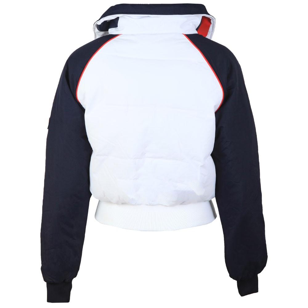 Maiko Puffer Jacket main image