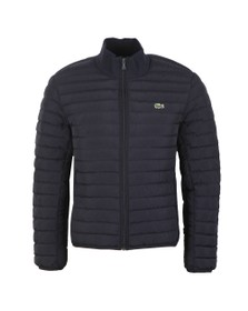 Lacoste Mens Blue BH8389 Jacket