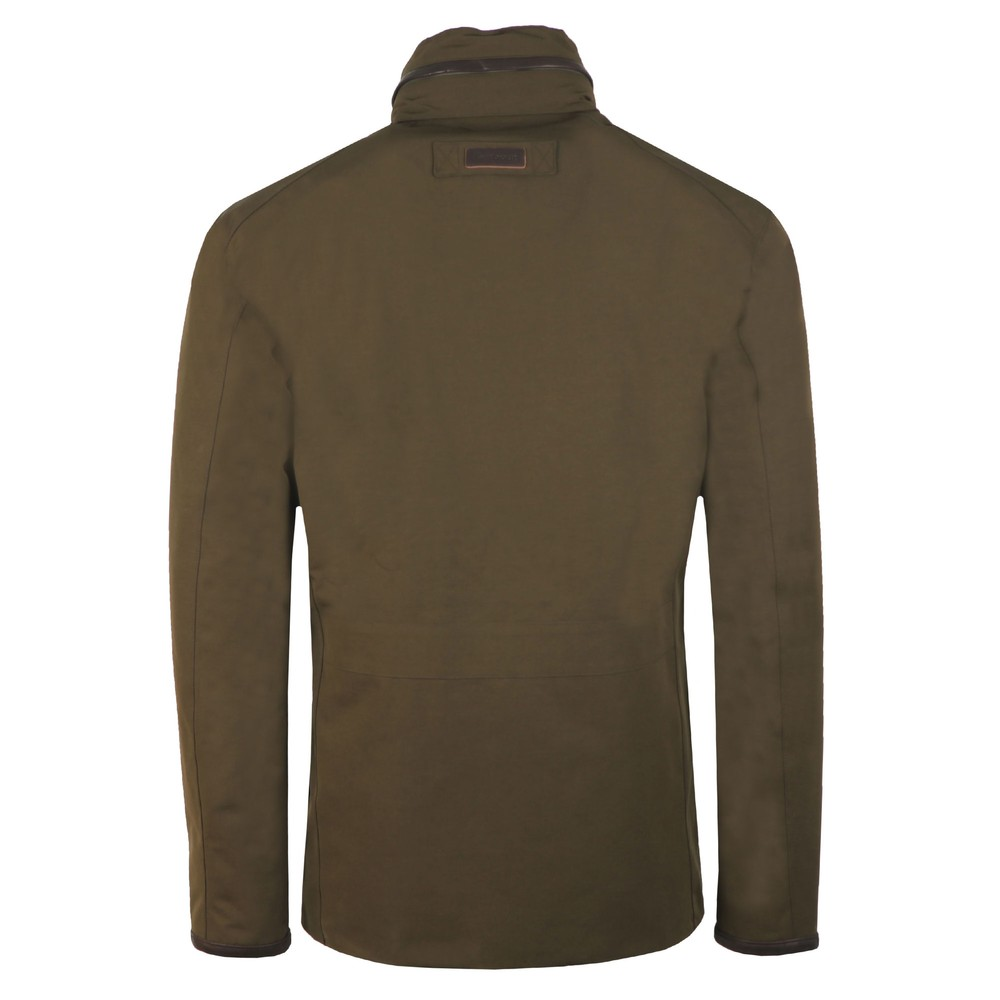 Farrier Jacket main image
