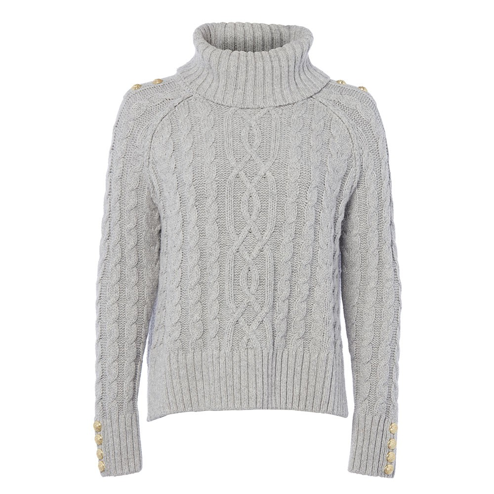 Portland Cable Knit Jumper main image