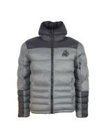 Bowden Hooded Jacket