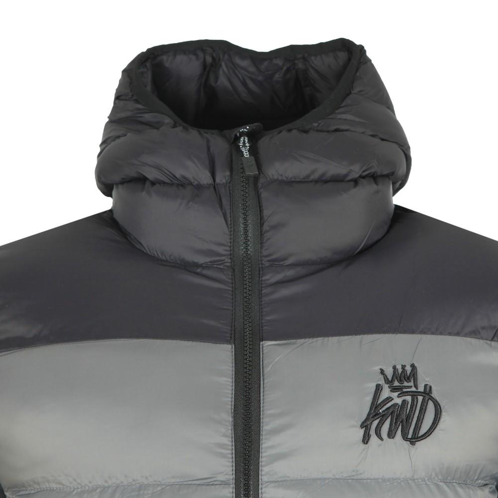 Bowden Hooded Jacket main image