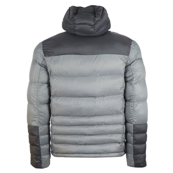 Kings Will Dream Mens Grey Bowden Hooded Jacket main image