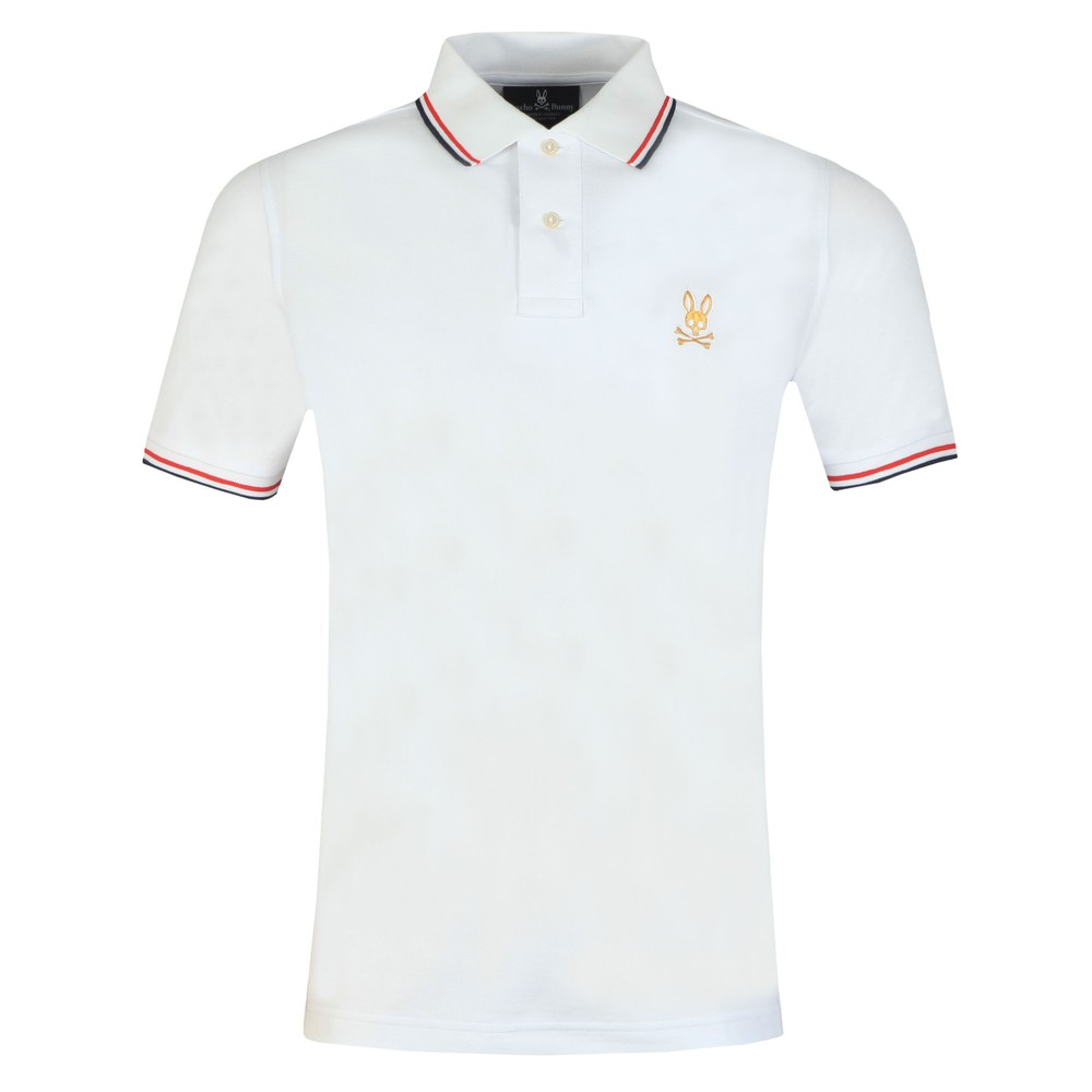 St Lucia Polo Shirt main image