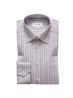 Signature Twill Stripe Shirt