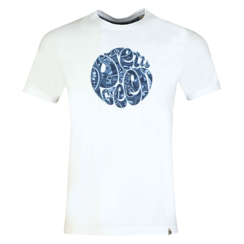 Paisley Applique Tee main image