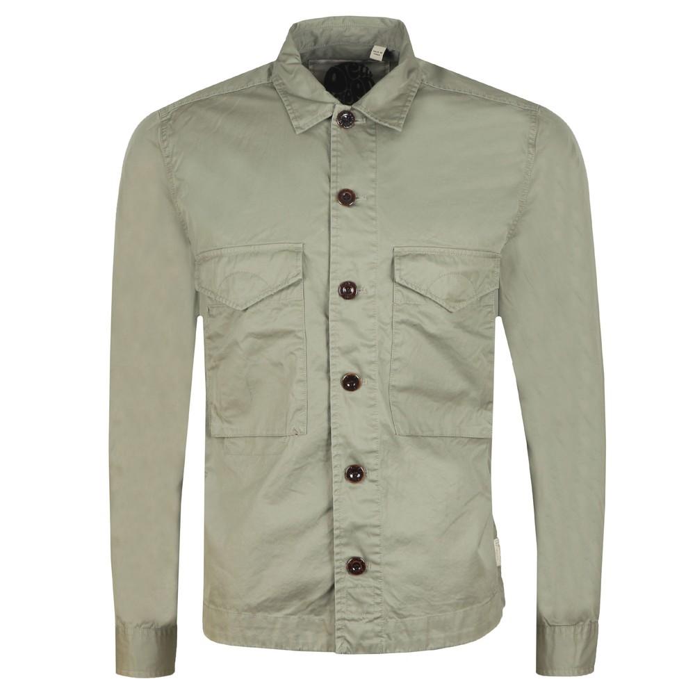 Button up Overshirt main image
