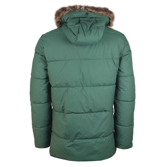 Barbour Lifestyle Mens Green Fenny Jacket main image