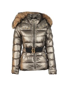 Holland Cooper Womens Brown Aspen Jacket