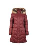 Clam Quilt Jacket
