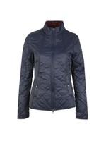 Backstay Quilt Jacket
