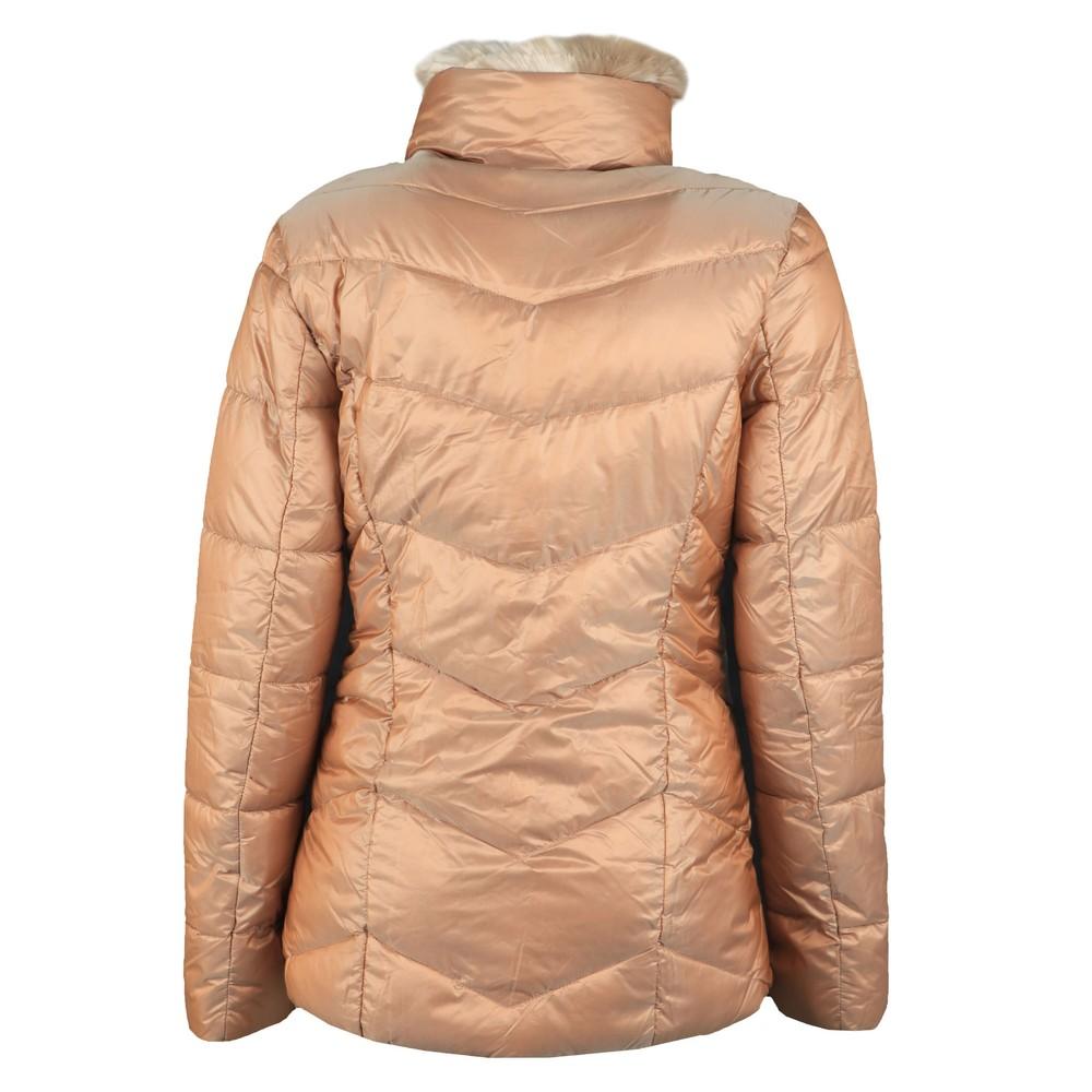 Nurburg Quilt Jacket main image
