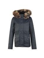 Scallop Wax Jacket