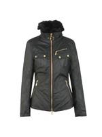 Ballig Wax Jacket