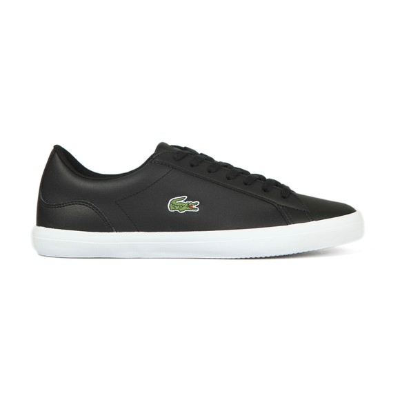 Lacoste Mens Black Lerond 319 1 Cma Trainer