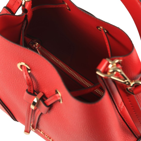 Michael Kors Womens Red Mercer Gallery Bag main image