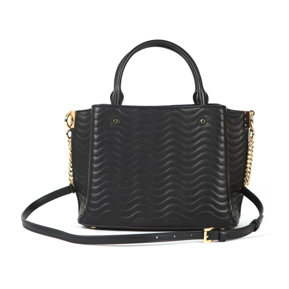 Michael Kors Womens Black Arielle Bag main image