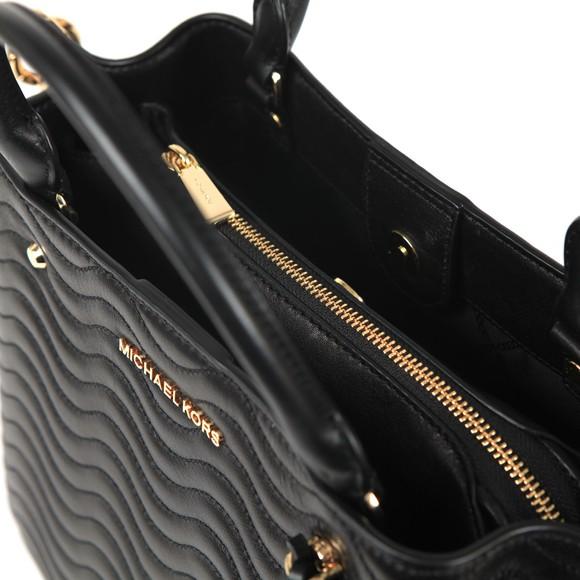 Michael Kors Womens Black Arielle Bag main image