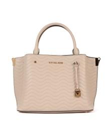 Michael Kors Womens Pink Arielle Bag
