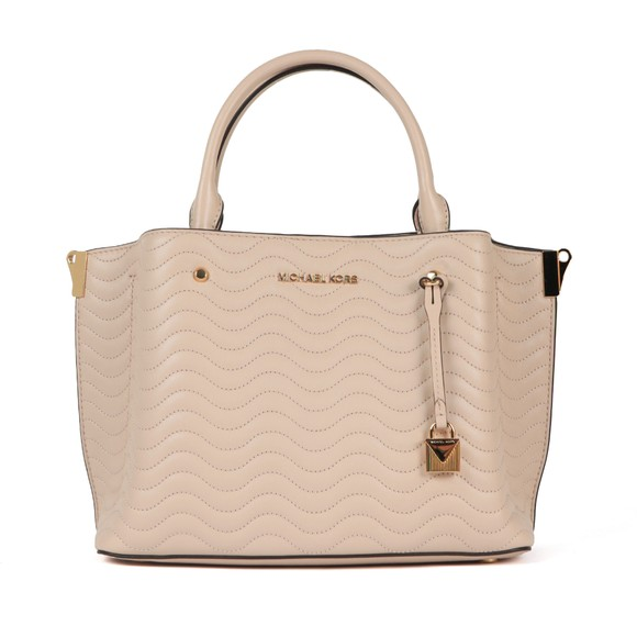 Michael Kors Womens Pink Arielle Bag