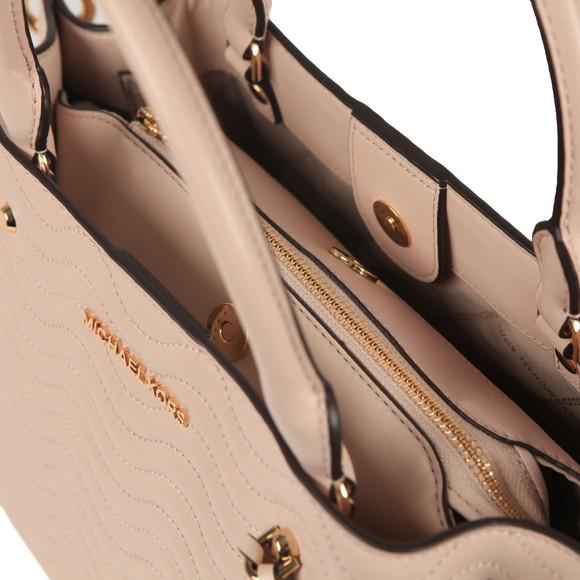 Michael Kors Womens Pink Arielle Bag main image