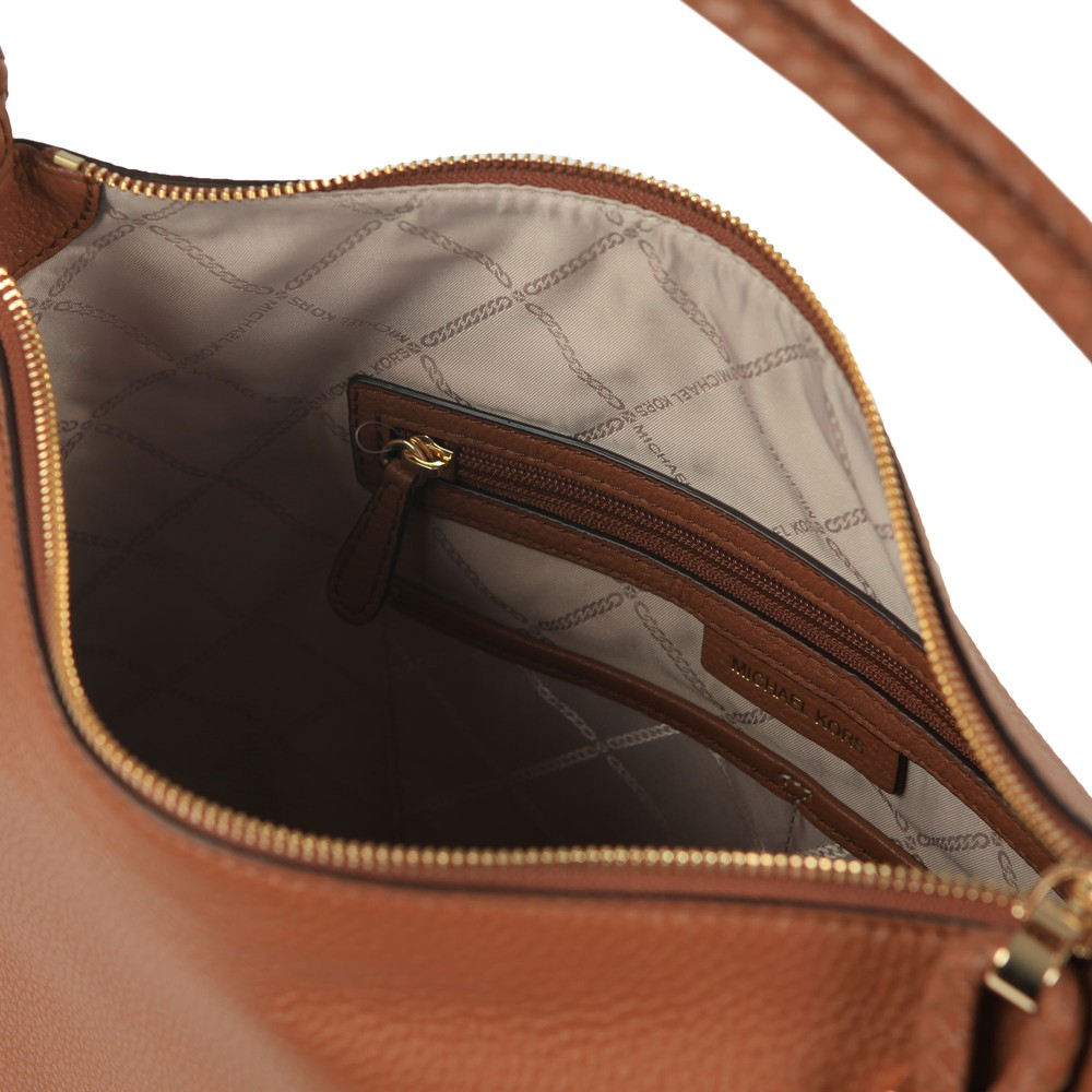 Lexington Weave Strap Bag main image
