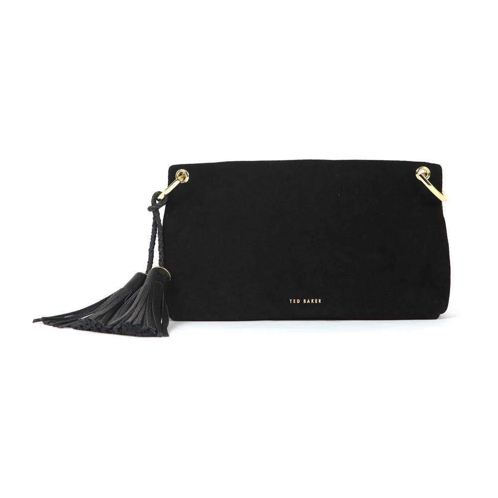 Demetra Tassel Cross Body Bag
