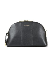 Ted Baker Womens Black Katlin Dome Cross Body Bag