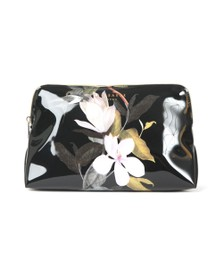 Ted Baker Womens Black Florri Opal Washbag