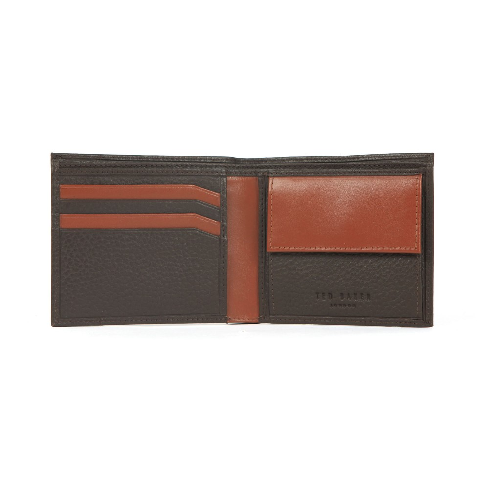 Bifold With Coin Wallet main image