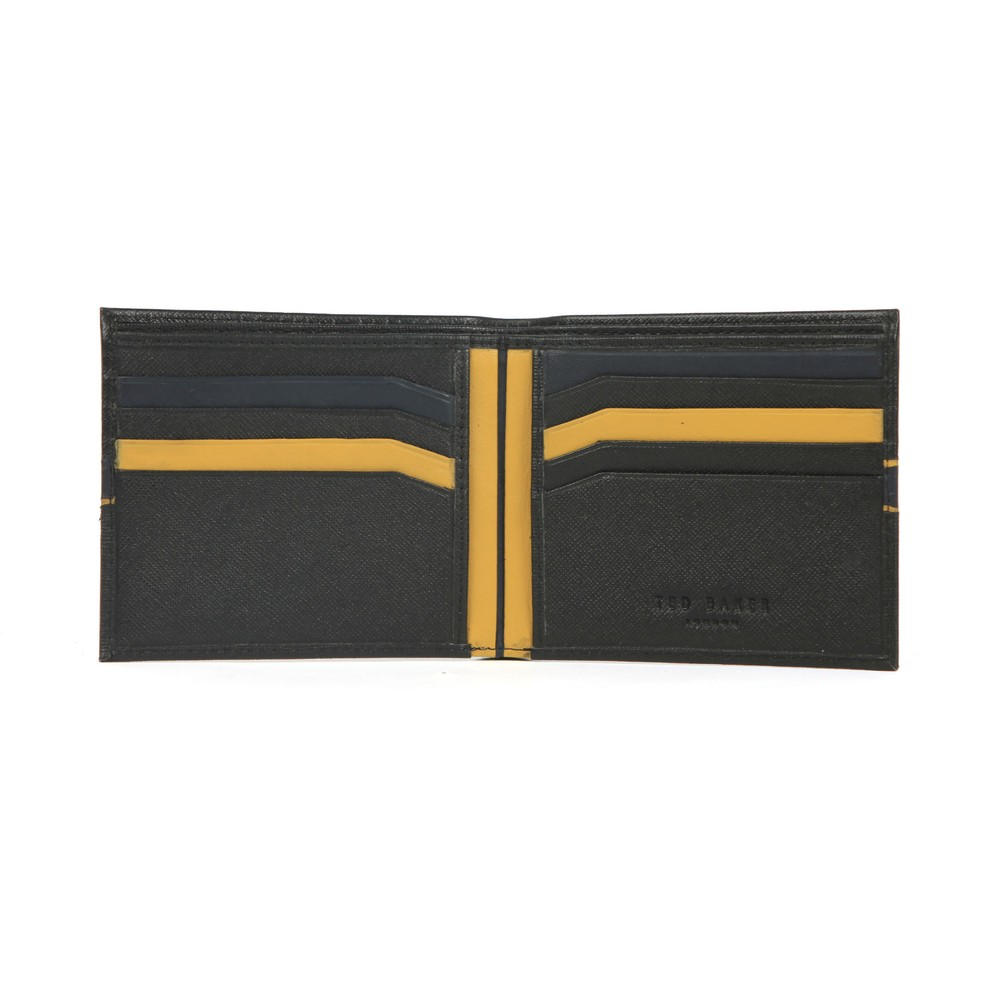 Block Striped Cardholder main image