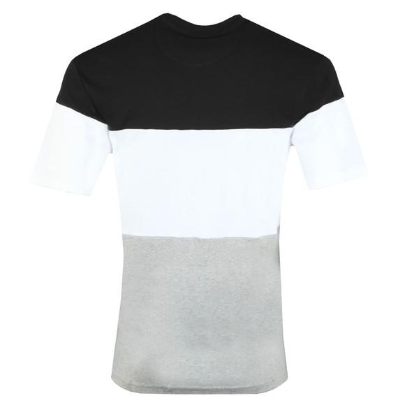 Fila Mens Black Print T-Shirt main image