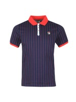 BB1 Striped Polo