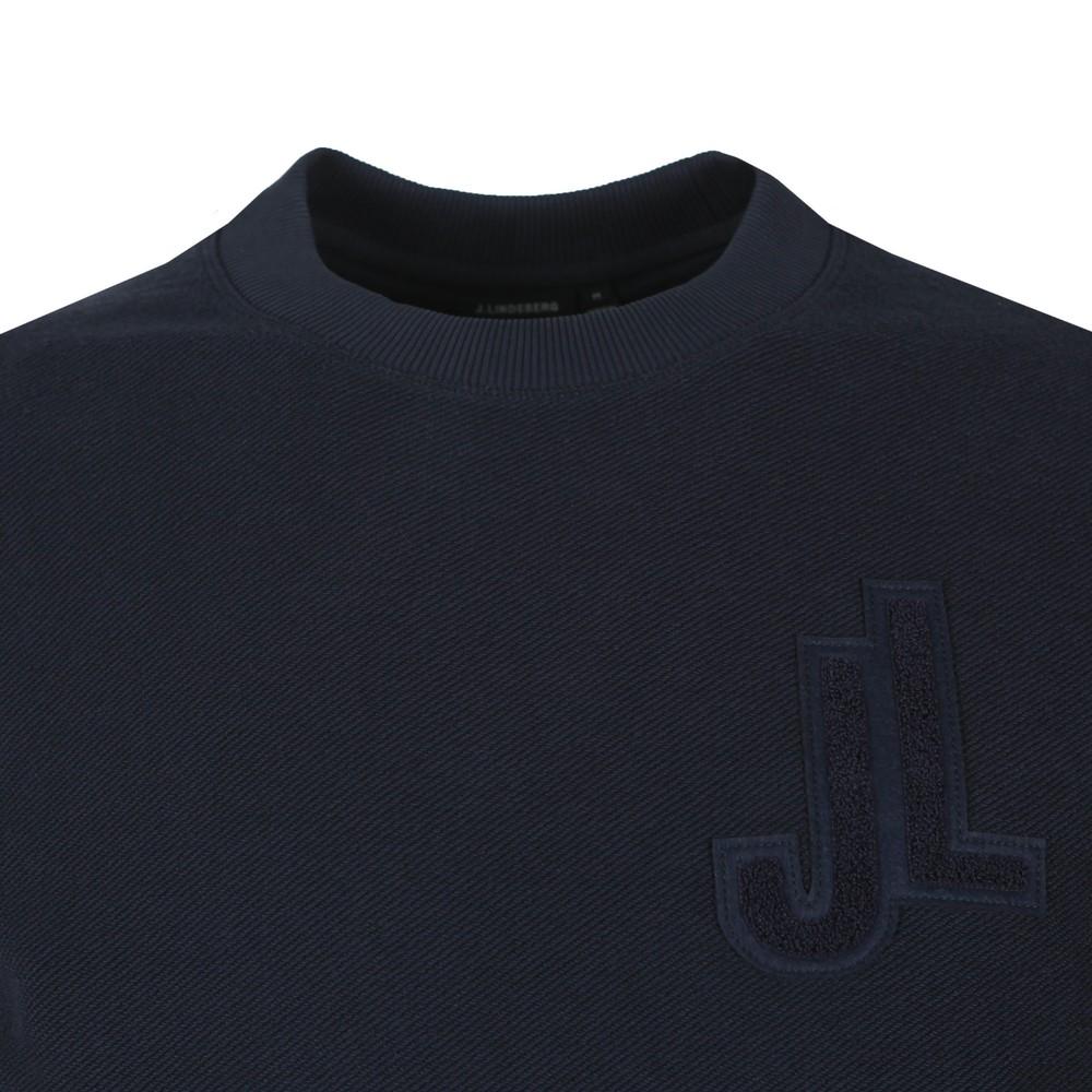 Sid Reverse Heavy Sweatshirt main image
