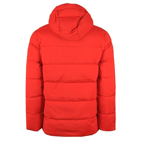 J.Lindeberg Mens Red Barry Stretch Jacket  main image