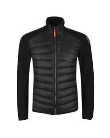 Parajumpers Mens Black Jayden Jacket