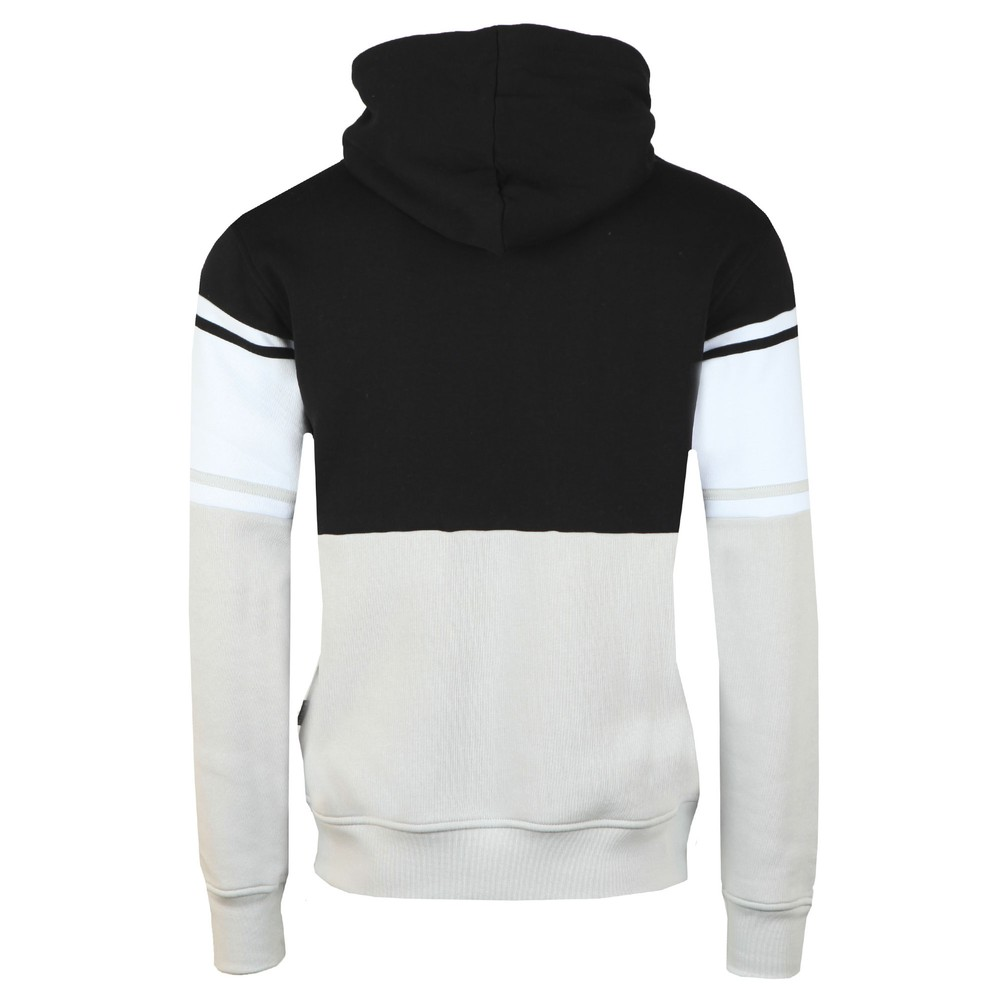 Panel Hooded Sweat main image