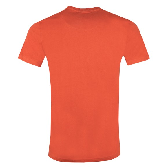 Weekend Offender Mens Brown Weekend Offender Prison T-Shirt main image