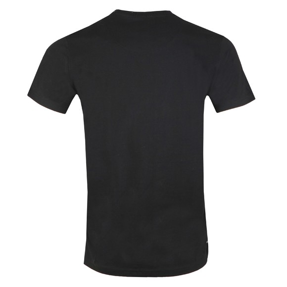 Weekend Offender Mens Black Weekend Offender Prison T-Shirt main image