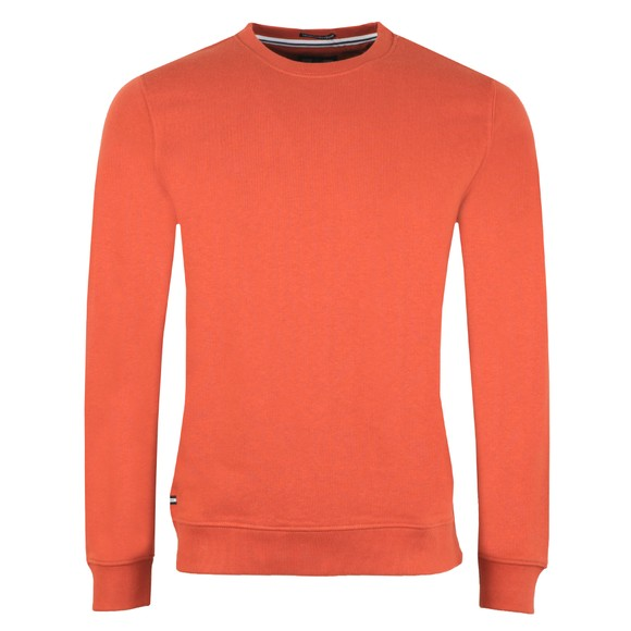 Weekend Offender Mens Brown Felix Sweatshirt