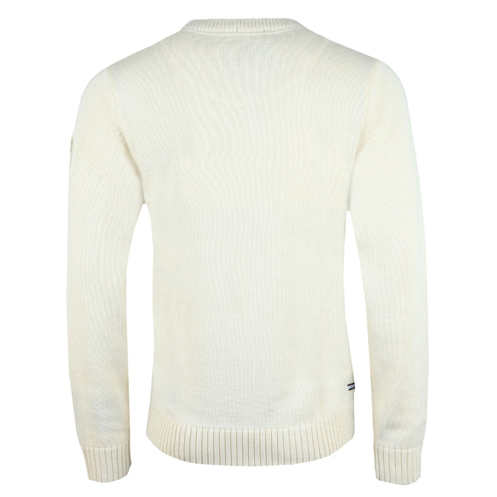 Fercho Knitted Jumper main image