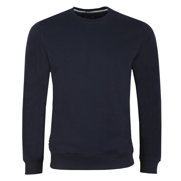 Weekend Offender Mens Blue Felix Sweatshirt