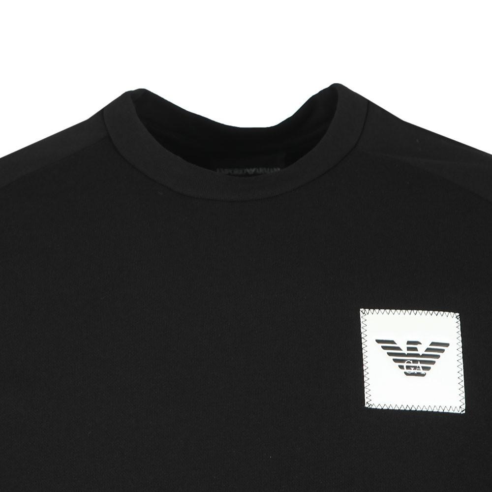 Square Logo Sweatshirt main image