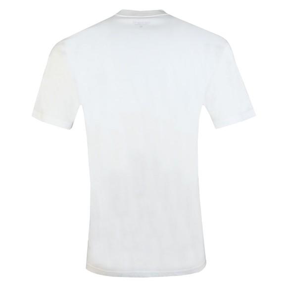 Carhartt WIP Mens White Match T Shirt main image