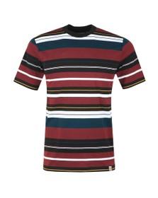 Carhartt WIP Mens Red Flint T Shirt